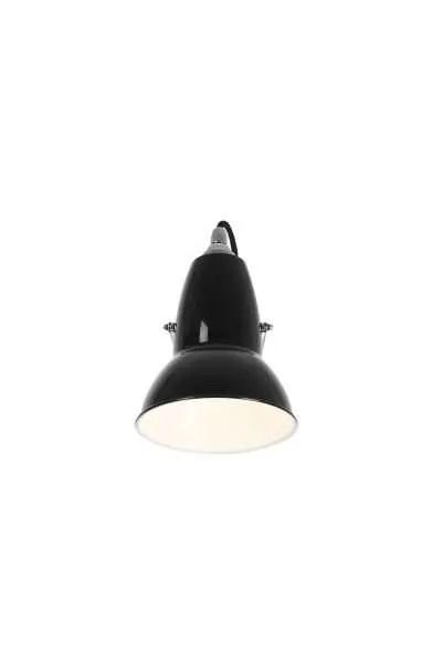 Original 1227 Mini Wandlamp Jet Black 3