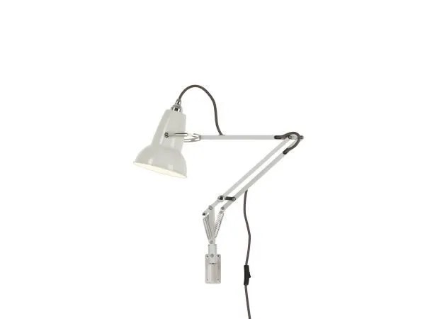 Original 1227 Mini wandlamp Linen White 1 BINK