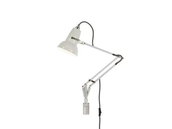 Original 1227 Mini wandlamp Linen White 2 BINK
