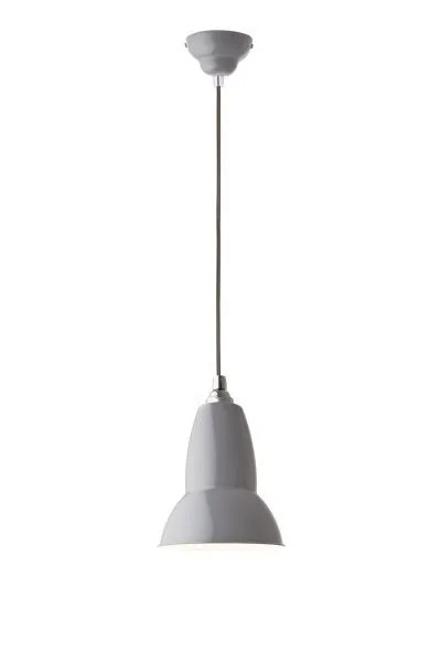 Original 1227 hanglamp Dove Grey 2