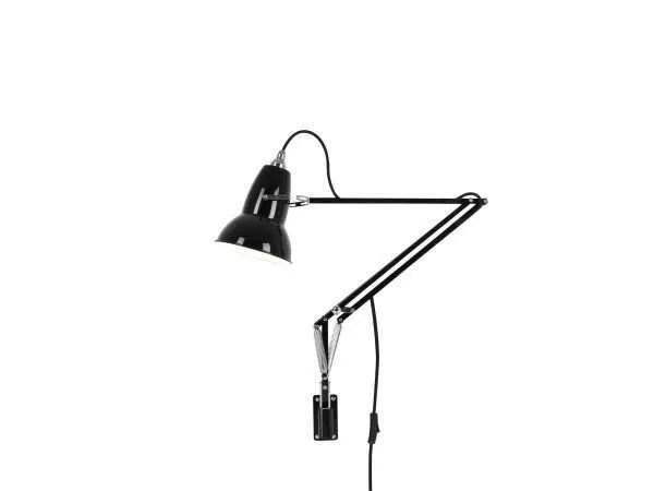 Original 1227 muur Lamp Jet Black 1