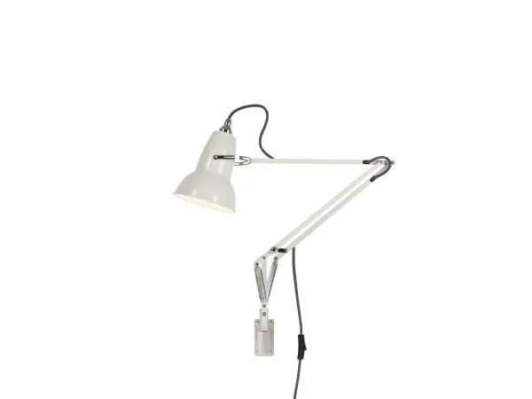 Original 1227 muur Lamp Linen White 1