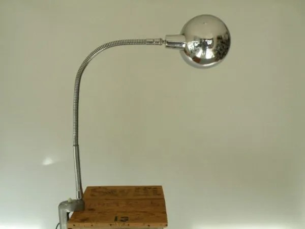 JUMO model 215 klemlamp 2