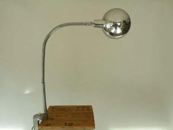 JUMO model 215 klemlamp 2