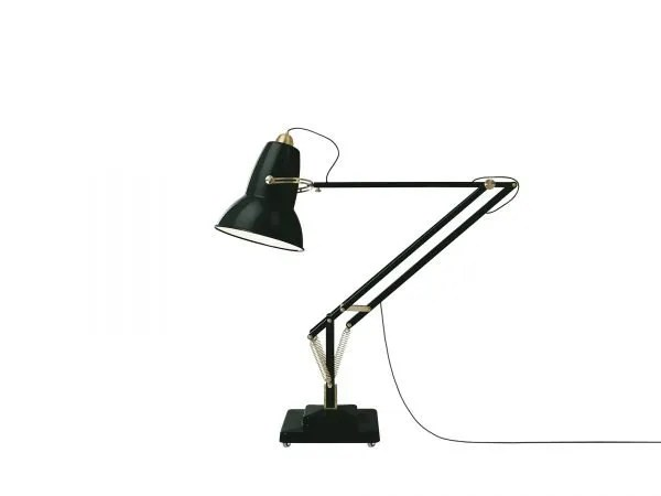 Original-1227-koperen anglepoise-Giant-vloerlamp Midnight Green 1
