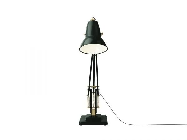 Original-1227-koperen anglepoise-Giant-vloerlamp Midnight Green 4