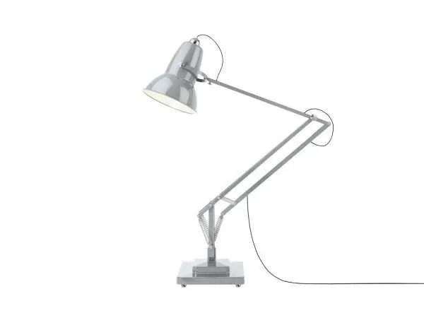 Original 1227 Giant Floor Lamp Dove Grey 2