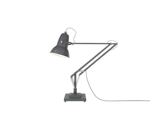 Original 1227 Giant Floor Lamp Slate Grey 1