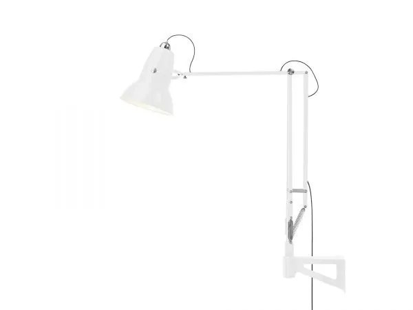 Original 1227 Giant Wall Mounted Lamp Alphine White 4