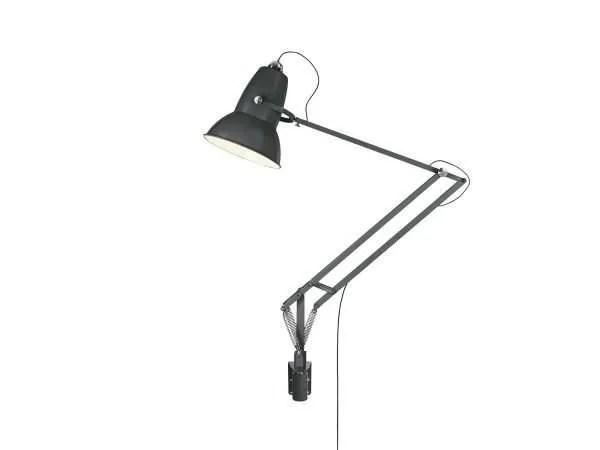 Original 1227 Giant Wall Mounted Lamp Slate Grey 2