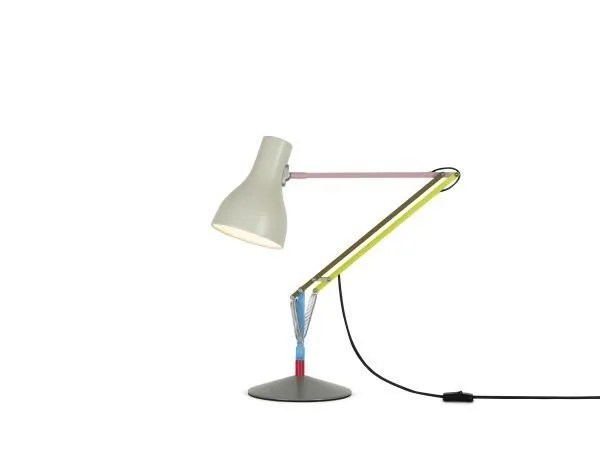 Anglepoise Type 75 Desk Lamp Paul Smith - Edition One 1
