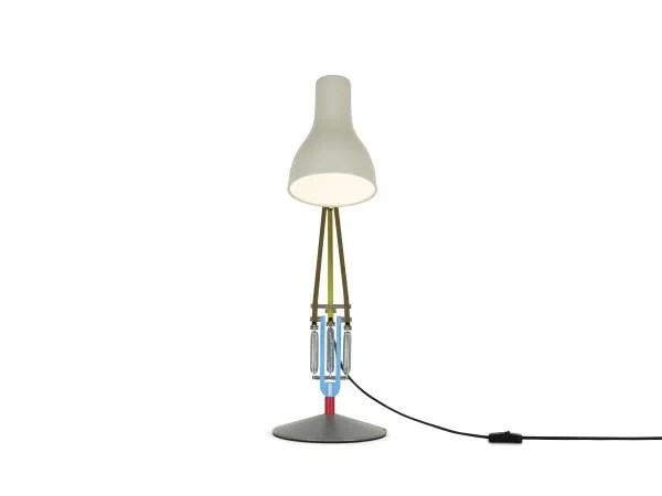 Anglepoise Type 75 Desk Lamp Paul Smith - Edition One 4