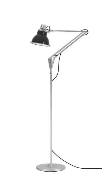 Anglepoise type 1228 vloerlamp Granite Grey 1 Off