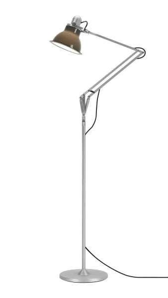 Anglepoise type 1228 vloerlamp Granite Grey 2