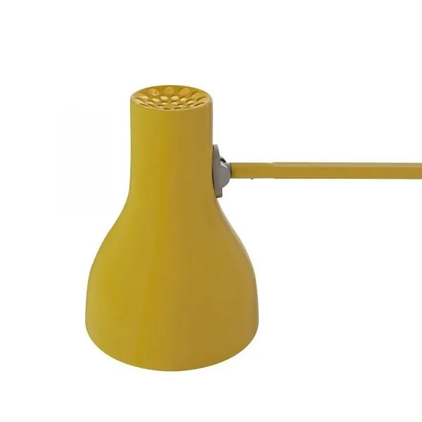 Anglepoise type 75 Desk Lamp - Yellow Ochre 5