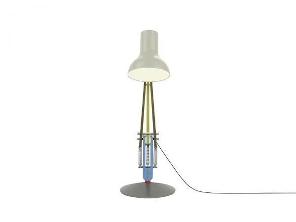 Anglepoise type 75 Giant Vloerlamp Paul Smith Edition One 4