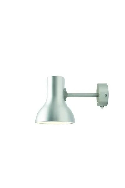 Anglepoise type 75 Mini Wandlamp Silver Lustre 1