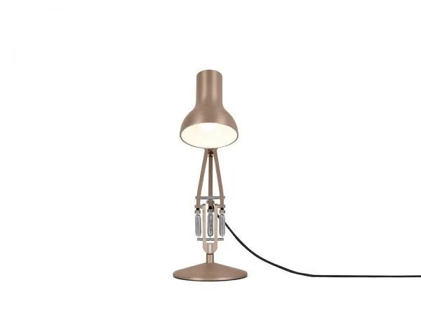 Anglepoise type 75 Mini bureaulamp Copper Lustre 4