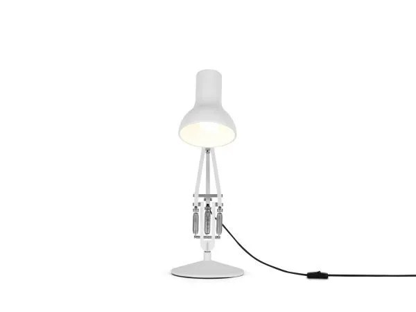 Anglepoise type 75 MIni bureaulamp Alpine White 4