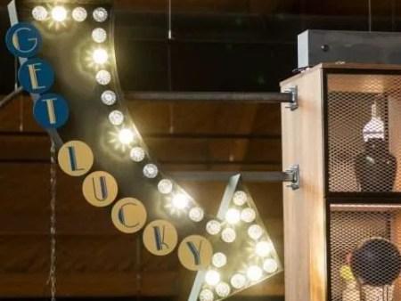 Pijl voorbeeldproject warmond BINK lampen