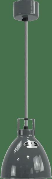 Jielde-Augustin-A160-Hanglamp-Grijs-RAL-7026