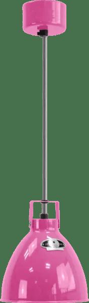 Jielde-Augustin-A160-Hanglamp-Roze-RAL-4003