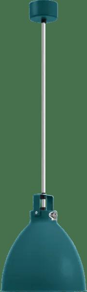 Jielde-Augustin-A240-Hanglamp-Oceaan-Blauw-RAL-5020