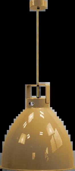 Jielde-Augustin-540-Hanglamp-Goud-RAL-1036