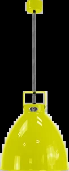 Jielde-Augustin-A360-Hanglamp-Geel-RAL-1016