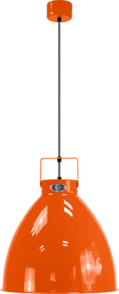 Jielde-Augustin-A360-Hanglamp-Oranje-RAL-2004