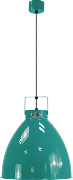Jielde-Augustin-A360-Hanglamp-Water-Blauw-RAL-5021