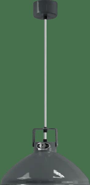 Jielde-Beaumont-B240-Hanglamp-Grijs-RAL-7026