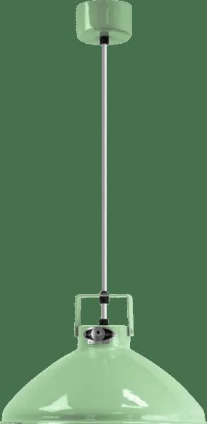 Jielde-Beaumont-B240-Hanglamp-Water-Groen-RAL-6019