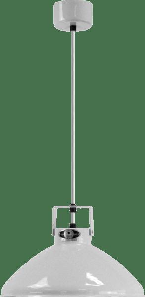 Jielde-Beaumont-B240-Hanglamp-Zilver-Grijs-RAL-9006