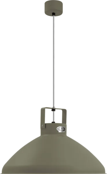 Jielde-Beaumont-B360-Hanglamp-Grijs-RAL-7002