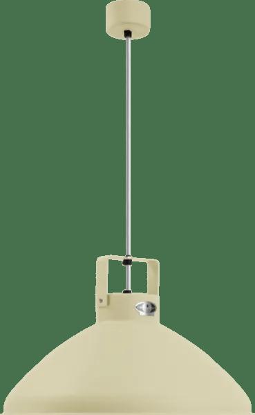 Jielde-Beaumont-B360-Hanglamp-Ivoor-RAL-1015