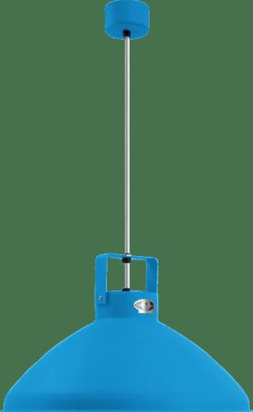 Jielde-Beaumont-B360-Hanglamp-Licht-Blauw-RAL-5012