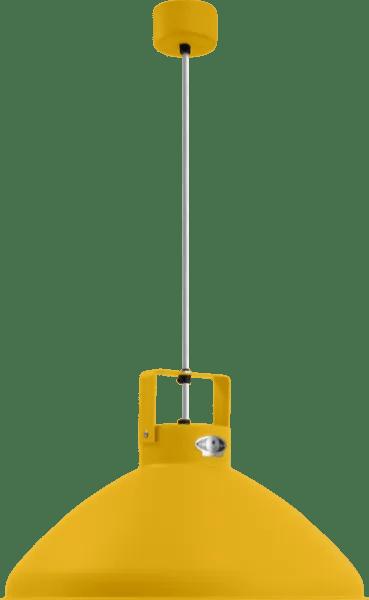 Jielde-Beaumont-B360-Hanglamp-Mosterd-RAL-1003