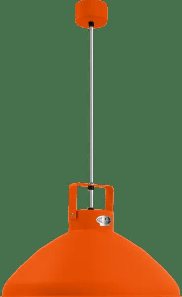 Jielde-Beaumont-B360-Hanglamp-Oranje-RAL-2004