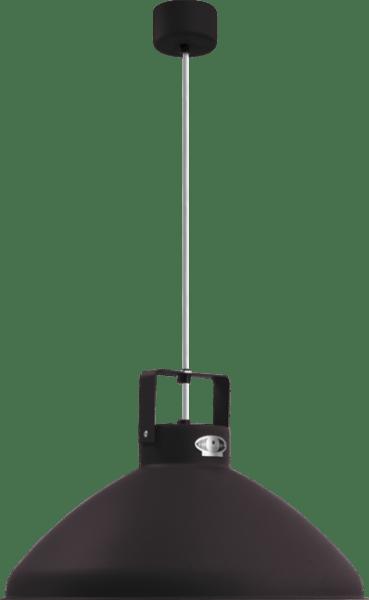 Jielde-Beaumont-B360-Hanglamp-Zwart-RAL-9011