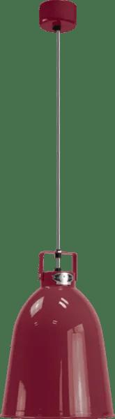 Jielde-Clement-C240-Hanglamp-Bourgondisch-RAL-3005