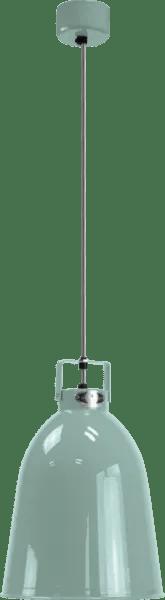 Jielde-Clement-C240-Hanglamp-Vespa-Groen
