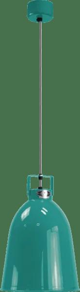 Jielde-Clement-C240-Hanglamp-Water-Blauw-RAL-5021