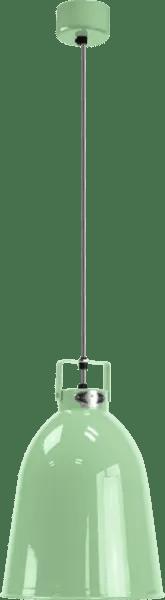 Jielde-Clement-C240-Hanglamp-Water-Groen-RAL-6019
