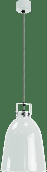 Jielde-Clement-C240-Hanglamp-wit