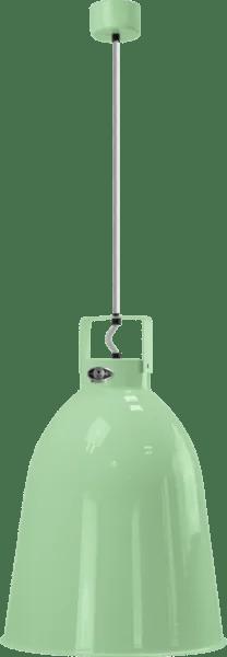 Jielde-Clement-C360-Hanglamp-Water-Groen-RAL-6019