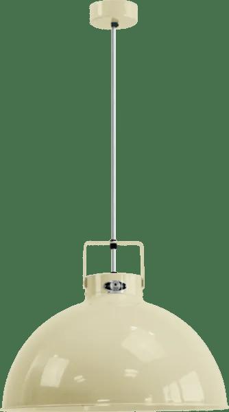 Jielde-Dante-D450-Hanglamp-Ivoor-RAL-1015