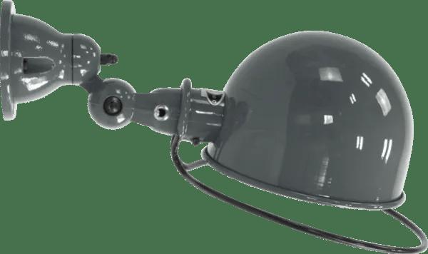 Jielde-Loft-D1020-muurlamp-plafondlamp-Grijs-RAL-7026