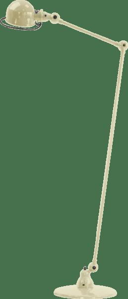 Jielde-Loft-D1240-vloerlamp-Ivoor-RAL-1015