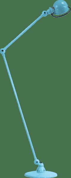 Jielde-Loft-D1260-vloerlamp-Pastel-Blauw-RAL-5024